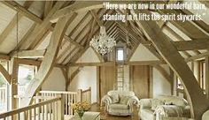 Beautiful oak timber frame houses and buildings. Oak frame company on the Welsh Borders. Bespoke oak frames with SIPs for your complete house and extension. Oak Framed Extensions, Border Oak, Oak Frame House, Remodeling Mobile Homes, Timber Frame Homes, Wall Design, Modern Architecture, Outdoor Living, New Homes