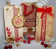 Using NEW Cinnamon Spice kit from DLD available Jan 2015