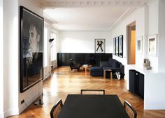 Forge - contemporary - Living Room - Other Metro - Kevin Velghe Architecte