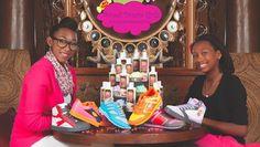 Halle & Brea Holmes: Teen Founders of Sweet Dream Girlz