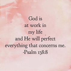 Living In Faith