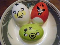 hehe I am doing this on Easter!