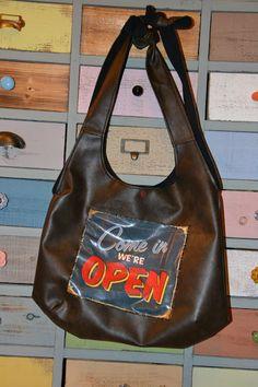 CheRRy's World: Mozzie Bag