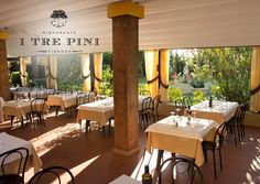 Beautiful wedding venue and restaurant in Florence, Italy... #Tuscany #Garden