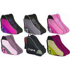 SFR Quad Roller / Ice Skates Bag