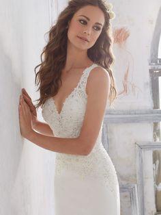 545972f05d Marquita Wedding Dress - Morilee Moños Para Novias