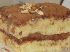 Бисквитный торт пропитанный сгущенкой: рецепт для тех, кто дорожит временем! http://bigl1fe.ru/2017/11/11/biskvitnyj-tort-propitannyj-sgushhenkoj-retsept-dlya-teh-kto-dorozhit-vremenem/