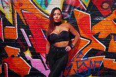 Catrina Lucha Underground, Wrestling Superstars, Wrestling Divas, Ufc, Rolling Stones, Pin Up, Two Piece Skirt Set, Lingerie, Female