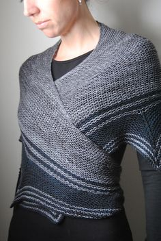 Nightlick shawl pattern from Ravelry
