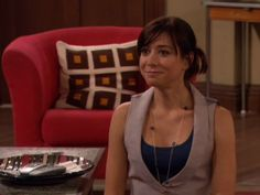 I am Lily! Which How I Met Your Mother Character Are You?