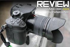 REVIEW: Panasonic Lumix GH4