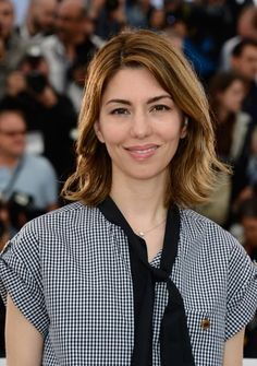 CANNES, FRANCE - MAY 16: Director Sofia Coppola attends 'The Bling Ring' photocall during the 66th Annual Cannes Film Festival at Palais des Festival on May 16, 2013 in Cannes, France.