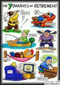 drunk 7 dwarfs pictures funny