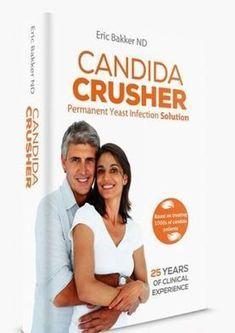 Eric Bakker's Candida Crusher Free PDF Download