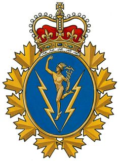 Badges worn by the Canadian Forces. Royal Canadian Navy, Canadian Army, Military Personnel, Military Police, Engineering Branches, Football Mexicano, Training And Development, Royal Air Force, Gallery