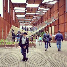 Pavilhão do Brasil na Expo Milão 2015 pelo arquiteto Arthur Casas