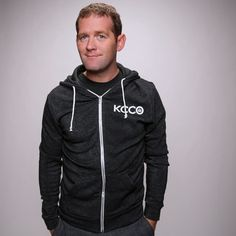 The KCCO Hoodie | The Chivery