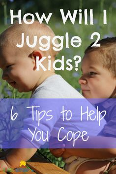 "Click here to read, ""How Will I Juggle 2 Kids? 6 Tips to Help You Cope"" : http://kiddokorner.com/blog/how-will-i-juggle-2-kids-6-tips-to-help-you-cope.html"