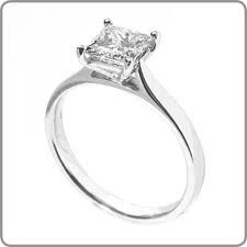 engagement ring princess cut - I WISH..