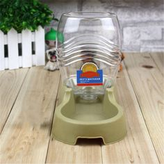Jannyshop Cats Dogs Automatic Pet Drinking Machine Water Fountain Detachable Easycleaning Water Feeding Device 940ml *** Continue to the product at the image link. (This is an affiliate link) #automaticdogfeeder