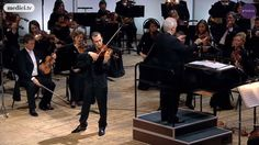 Haik Kazazyan plays Jean Sibelius: Violin Concerto in D minor, & Pyotr Ilyich Tchaikovsky: Violin Concerto in D major – Moscow Philharmonic Orchestra, Yuri Simonov – XV International Tchaikovsky Competition, 2015, Violin / Final Round • http://facesofclassicalmusic.blogspot.gr/2016/09/haik-kazazyan-plays-jean-sibelius.html