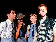 depeche mode 1981