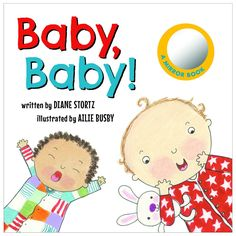 Hog on Ice: Books and Independent Learning: Adorable Board Book about Baby!