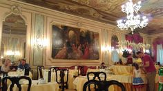 Five Star Experience with Luna Baglioni in Venice