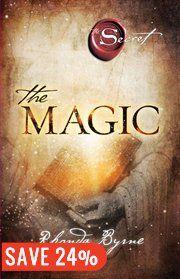 BOOK: The Magic