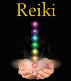 En el Segundo nivel de Reiki aprendes a trabajar con los símbolos de Reiki y se rompe la barrera del tiempo y del espacio. Así puedes utiliz...