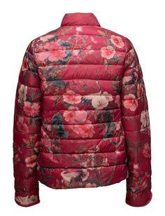 Down Jacket (317 Warm Pink) (2050 kr) - Ilse Jacobsen | Boozt.com