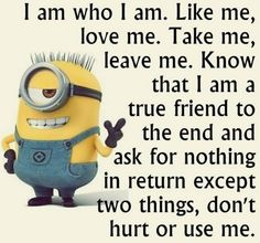 Funny minions photos with captions (08:56:44 PM, Thursday 02, July 2015 PDT) – 10 pics