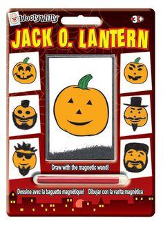 Jack O. Lantern picture