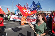 Frankreich: Proteste Vorzeichen einer Europa-Revolution