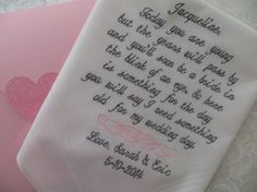 Friday Fab Find ~ Accessorize Your Flower Girl - A Good Affair Wedding Ties, Wedding Groom, Our Wedding, Wedding Favors, Wedding Ceremony, Dream Wedding, Wedding Verses, Gift Envelope, Wedding Handkerchief