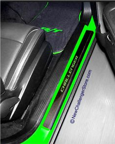 Dodge Challenger Parts and Accessories Store Door sills : challenger door sills - pezcame.com