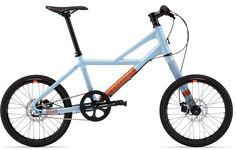 2013 Cannondale Hooligan 1 Hybrid Bike