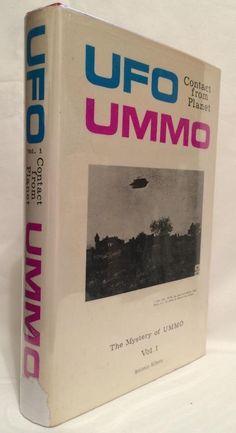 UFO CONTACT FROM PLANET UMMO ALIEN OEMII SPACECRAFT ANTONIO RIBERA