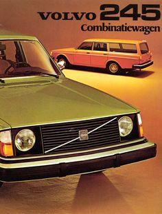 Volvo 245 #volvo