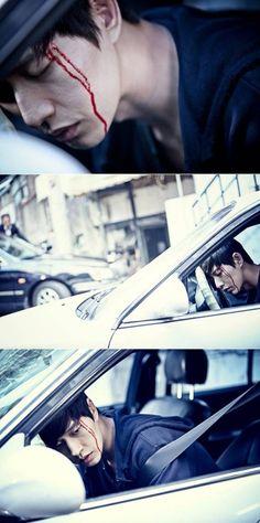 """Park Hae Jin - """"Bad Guys"""""""