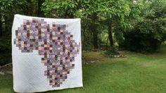 tree africa quilt