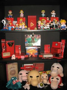 An Amazing EarthBound Display « EarthBound Central