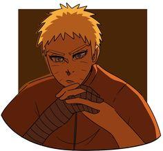 Naruto Uzumaki Hokage, Naruto And Hinata, Madara Uchiha, Sasunaru, Boruto, Seventh Hokage, Naruto Family, Sakura Haruno, Princess Zelda