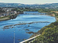 Limerick, Ireland Limerick Ireland, Limerick City, Irish Limericks, Adare Manor, Ireland Travel, My Dream, Destinations, Castle, Explore