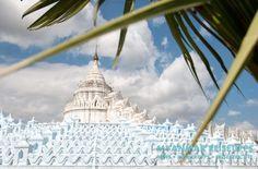 MYANMAR Reisetipps: UMGEBUNG VON MANDALAY | Hier bekommst du die besten Insidertipps für die UMGEBUNG VON MANDALAY in Myanmar: Hotels, Gästehäuser, Kosten, Anreise, Karten, Maps, Restaurants, Eintrittspreise, Reiseberichte uvm. www.MyanmarBurmaBirma.com | Mingun