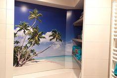 Wanddekorplatten zb. Badezimmer Wall Decor, Bathroom