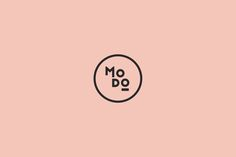 Studio Mod.o is an architecture studio based in Rio de Janeiro, Brazil. We created their name, logo and visual identity.