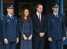 Royal tour 2014