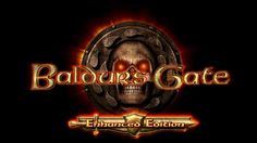 Baldur s Gate - Enhanced Edition (PC/Mac, 2015, Steam, Downloadversion)