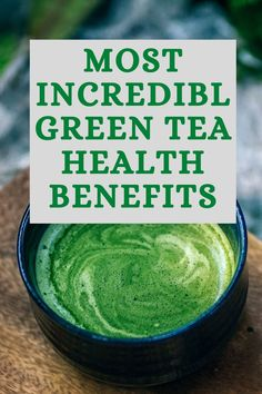 Learn about Matcha green tea benefits for health, Matcha green tea is a Japanese green tea , but a very specialized tea . One cup of matcha tea is equivalent to around 10 cups of regular green tea ,it is loaded with antixidants and nutrients that have powerful effects on the body and it good for skin, losing weight and some researches proved that green tea fight cancer #loseweight #dietplan #greentea #matcha #detox #healthcare Diet Plans To Lose Weight, Losing Weight, How To Lose Weight Fast, Keto Diet Benefits, Health Benefits, Matcha Green Tea Benefits, What Is Matcha, Belly Fat Burner Workout, Fitness Goals Quotes